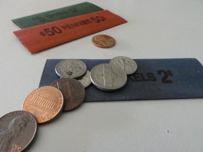 Funding tip