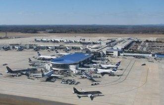 charlotte-airport-address