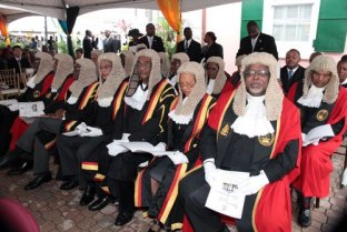 Judiciary, The Bahamas Weekly