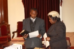 Minister of Education, httpwww.thebahamasweekly.com