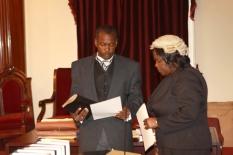 Minister of Education, httpwww.thebahamasweekly.com