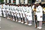 Royal Bahamas Defense Force, The Bahamas Weekly