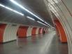 Wien Westbahnhof U3 Station