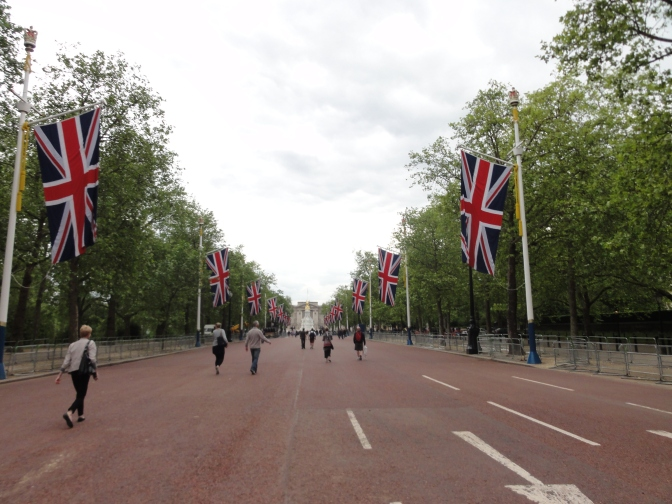 Video Post: Journey to the Heart of London (Part 3)