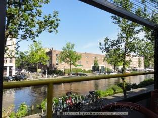 In Amsterdam1