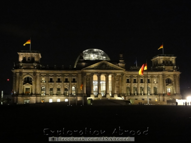 Berlin Part Two (Video Post)
