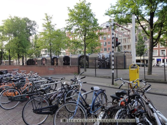 Videopost: What I Liked Most (Amsterdam)