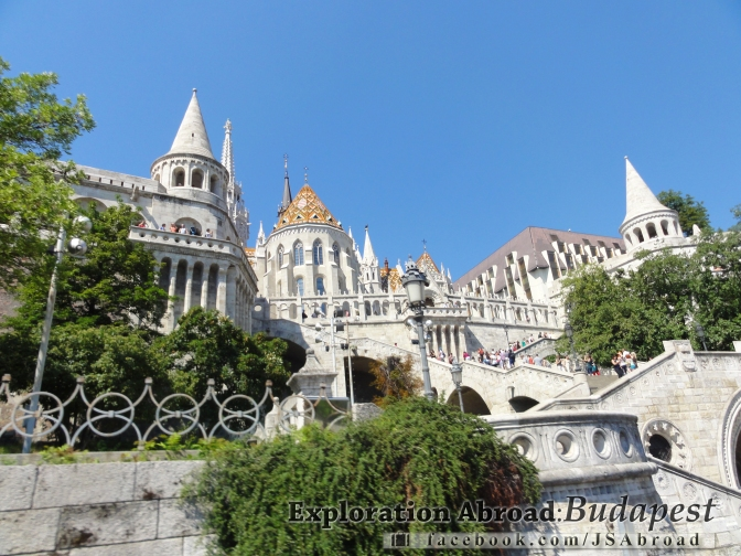Budapest continued