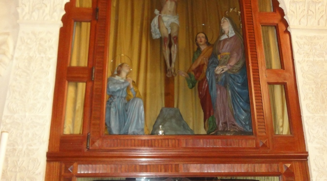 Christmas Interlude: Malta (II)