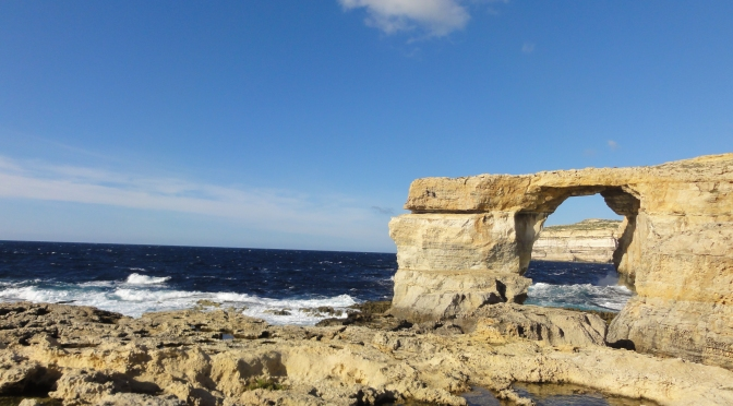 Christmas Interlude: Malta (III) To Gozo!