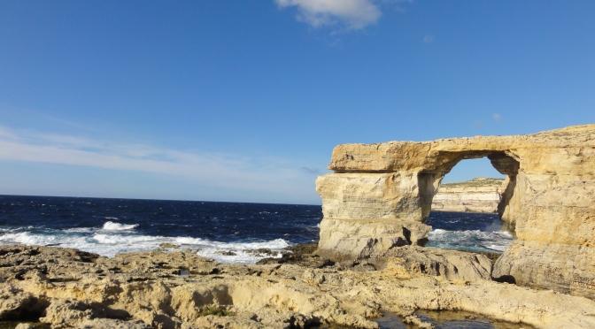 Christmas Interlude: Malta (III) To Gozo!